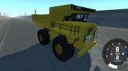 Dumper Minero for BeamNG.Drive miniature 3