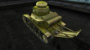 Шкурка для МС-1 for World Of Tanks miniature 3
