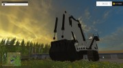 Liebherr 9800 v 0.1 Beta for Farming Simulator 2015 miniature 4