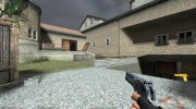 STALKER style DEagle for Counter-Strike Source miniature 1