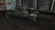 Шкурка для T110E4 for World Of Tanks miniature 5