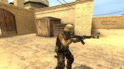 Default ct_urban with Desert CAMO (BETA 0.1) for Counter-Strike Source miniature 2