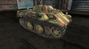 VK1602 Leopard 17 for World Of Tanks miniature 5