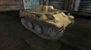 шкурка для VK1602 Leopard № 51 for World Of Tanks miniature 5