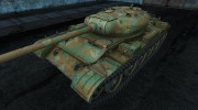 Т-54 loli for World Of Tanks miniature 1