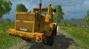 К701 AP for Farming Simulator 2015 miniature 3