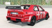 Alfa Romeo 155 for BeamNG.Drive miniature 3