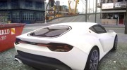 Lamborghini Asterion LP900 DTD for GTA 4 miniature 2