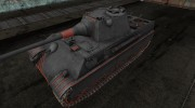 Шкурка для Panther II for World Of Tanks miniature 1