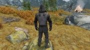 Dark Infiltrator Armour for TES V: Skyrim miniature 3