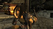 Sinbloods Venomous Armor for Fallout New Vegas miniature 3