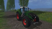 Fendt Vario 1050 for Farming Simulator 2015 miniature 2