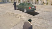 Real Gangster Mod для Mafia: The City of Lost Heaven миниатюра 4