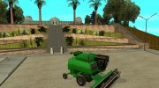 Paintable Combine by Vexillum для GTA San Andreas миниатюра 4