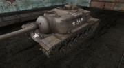 Шкурка для T110E3 для World Of Tanks миниатюра 1