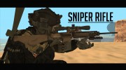 Realistic Military Weapons Pack  миниатюра 23
