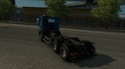 Tatra Phoenix for Euro Truck Simulator 2 miniature 4