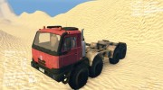 Tatra 815 8x8 for Spintires DEMO 2013 miniature 1