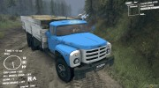 ЗиЛ-133ГЯ for Spintires DEMO 2013 miniature 1