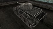 Шкурка для VK3601(H) for World Of Tanks miniature 3