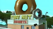 HD Smuff Nut  miniature 3