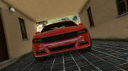 2015 Dodge Charger RT 1.4 for GTA 5 miniature 5