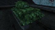 Шкурка для Т-34-85 for World Of Tanks miniature 3