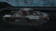 Шкурка для Черчилль for World Of Tanks miniature 2
