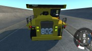 Dumper Minero for BeamNG.Drive miniature 2