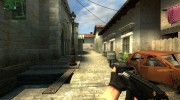 Black AK47 Tactical for Counter-Strike Source miniature 1