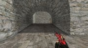 Desert Eagle Alligator 5000 for Counter Strike 1.6 miniature 1