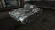 PzKpfw III 07 for World Of Tanks miniature 4