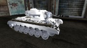 M26 Pershing от Azazello для World Of Tanks миниатюра 5
