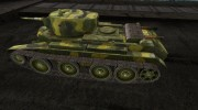 БТ-7 for World Of Tanks miniature 2