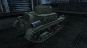 Шкурка для T2 lt for World Of Tanks miniature 4