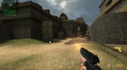 Walther P99 + Default Animations -Fixed- for Counter-Strike Source miniature 1