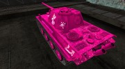 Шкурка для Pz V Panther for World Of Tanks miniature 3