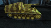 Wespe Gesar 3 for World Of Tanks miniature 5