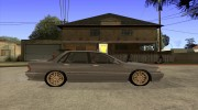 Mitsubishi Galant VR-4 v0.01 for GTA San Andreas miniature 5