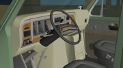 Ford E-150 (Short Version) 1983 Commercial Van for GTA Vice City miniature 6