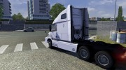 Volvo 660 for Euro Truck Simulator 2 miniature 4