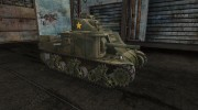 M3 Lee 2 for World Of Tanks miniature 5
