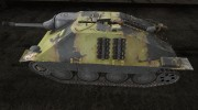 Шкурка для Hetzer for World Of Tanks miniature 2