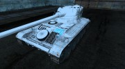 Шкурка для AMX 13 90 для World Of Tanks миниатюра 1