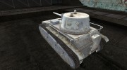 "Leichtetraktor ""Chrome Tanks"" for World Of Tanks miniature 3"