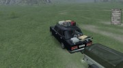 ВАЗ 2107 for Spintires 2014 miniature 9