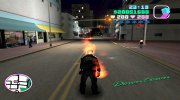 Ghost Rider Mod for GTA Vice City miniature 5