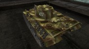 Шкурка для Leopard for World Of Tanks miniature 3