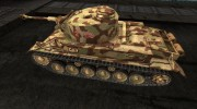 Шкурка для VK3001(P) for World Of Tanks miniature 2