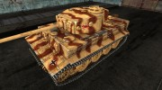 PzKpfw VI Tiger 13 для World Of Tanks миниатюра 1